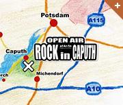 Anfahrt Rock in Caputh