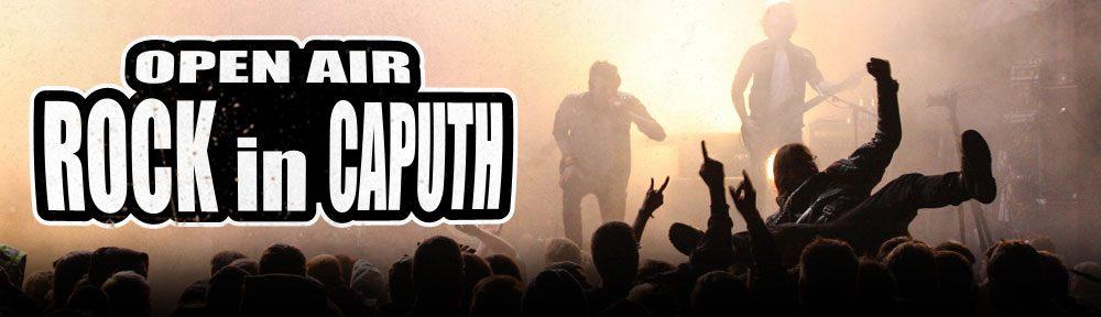Rock in Caputh